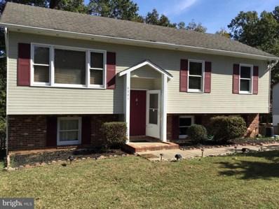 6803 Estate Lane, Fredericksburg, VA 22407 - #: VASP2003420