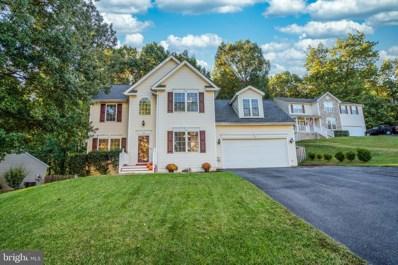 3708 Andover Lane, Fredericksburg, VA 22408 - #: VASP2003550