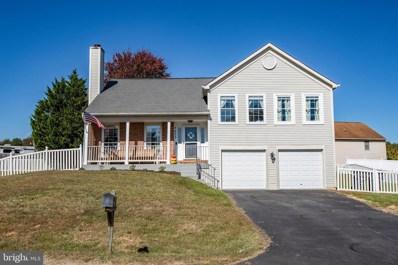 7603 Winslow Court, Fredericksburg, VA 22407 - #: VASP2003578