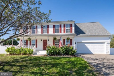 11806 Sawgrass Lane, Fredericksburg, VA 22407 - #: VASP2003586