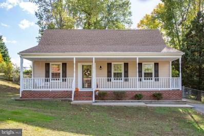 6006 Battlefield Green Drive, Fredericksburg, VA 22407 - #: VASP2003692