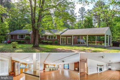 14121 Little Pond Trail, Fredericksburg, VA 22407 - #: VASP200564