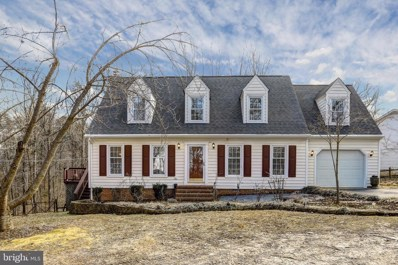 13725 Black Meadow Road, Spotsylvania, VA 22553 - #: VASP202214