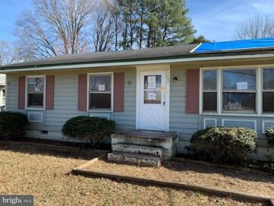 404 Powell Street, Fredericksburg, VA 22408 - #: VASP202962