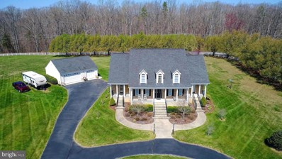 5640 Hickory Tree Lane, Mineral, VA 23117 - #: VASP202972