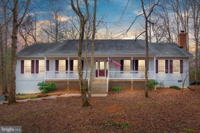 13608 Black Meadow Road, Spotsylvania, VA 22553 - #: VASP202974
