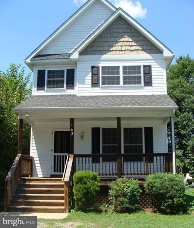 162 Mansfield Street, Fredericksburg, VA 22408 - #: VASP202986