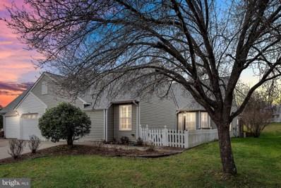 11320 Savannah Drive, Fredericksburg, VA 22407 - #: VASP203044