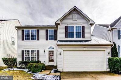5505 Joshua Tree Circle, Fredericksburg, VA 22407 - MLS#: VASP203126