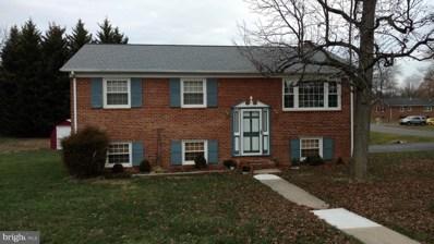 400 Tulip Court, Fredericksburg, VA 22408 - #: VASP203190