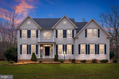 11300 Honor Bridge Farm Court, Spotsylvania, VA 22551 - #: VASP203200