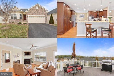 5641 Cedar Mountain Court, Fredericksburg, VA 22407 - MLS#: VASP203236