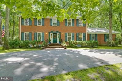 6 Olde Plantation Drive, Fredericksburg, VA 22407 - #: VASP203238