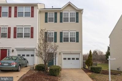 7129 Wytheville Circle, Fredericksburg, VA 22407 - #: VASP203296