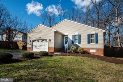 305 Tulip Circle, Fredericksburg, VA 22408 - #: VASP203306