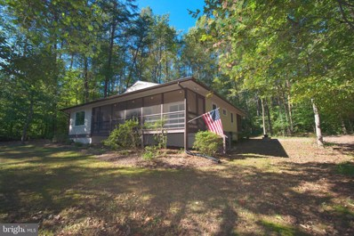 3615 Lakewinds Lane, Bumpass, VA 23024 - #: VASP203330