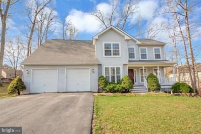 10118 Spring Creek Drive, Spotsylvania, VA 22553 - #: VASP203354