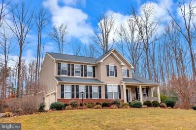 10109 Willow Ridge Lane, Spotsylvania, VA 22553 - #: VASP203416