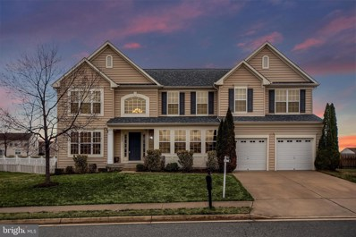 5507 Silver Maple Lane, Fredericksburg, VA 22407 - #: VASP203456