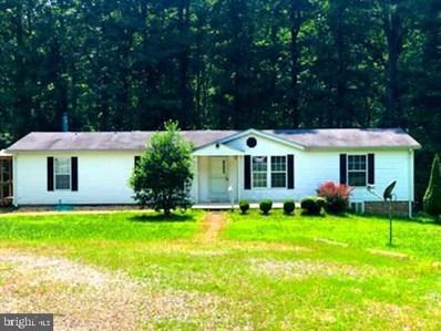 216 Horseshoe Drive, Spotsylvania, VA 22551 - #: VASP203464