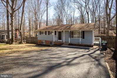 10705 Redbird Lane, Spotsylvania, VA 22553 - #: VASP203480