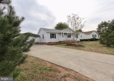 4515 Mary Lee Avenue, Fredericksburg, VA 22408 - #: VASP203504
