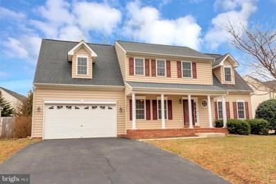 4111 Derbyshire Lane, Fredericksburg, VA 22408 - #: VASP203544