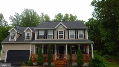 14920 Dovey Road, Spotsylvania, VA 22551 - #: VASP203622