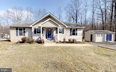 6215 Connie Lane, Mineral, VA 23117 - #: VASP203718