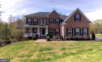 6826 Silverbrook Drive, Spotsylvania, VA 22553 - #: VASP203722