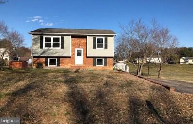 2112 Hamway Drive, Fredericksburg, VA 22407 - #: VASP203764