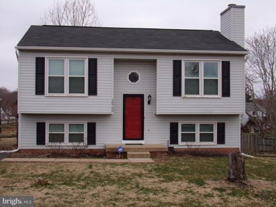 10700 Willow Court, Fredericksburg, VA 22407 - #: VASP203850