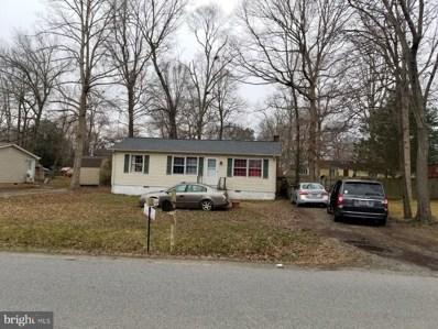 5518 Elder Street, Fredericksburg, VA 22407 - #: VASP203978