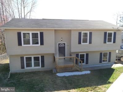 10304 Hillside Lane, Fredericksburg, VA 22408 - #: VASP204018