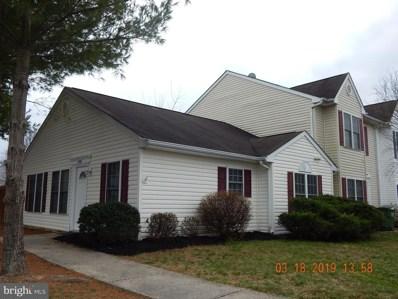 2900 Broyhill Court, Fredericksburg, VA 22408 - #: VASP204074