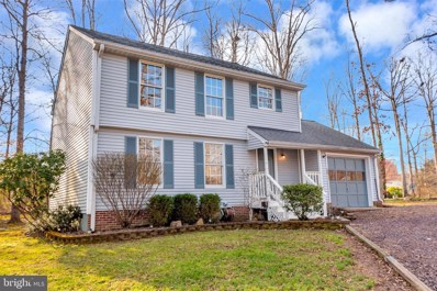 10719 Maple Ridge Drive, Spotsylvania, VA 22553 - #: VASP204100