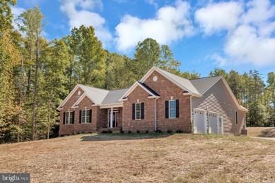 7504 Stonegate Manor Drive, Fredericksburg, VA 22407 - #: VASP204114