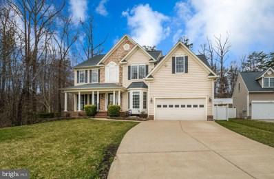 5818 Telluride Lane, Spotsylvania, VA 22553 - #: VASP204180