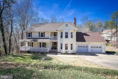 202 Courtland Lane, Fredericksburg, VA 22407 - #: VASP204230