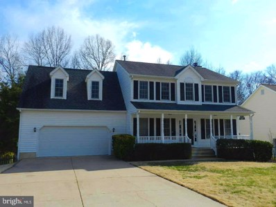6820 Violet Drive, Fredericksburg, VA 22407 - #: VASP204252