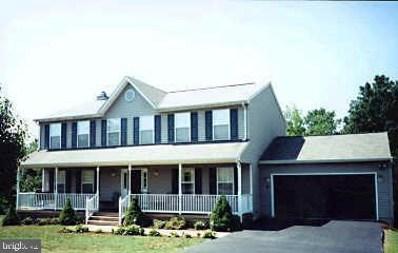6706 Farmstead Lane, Fredericksburg, VA 22407 - #: VASP204290