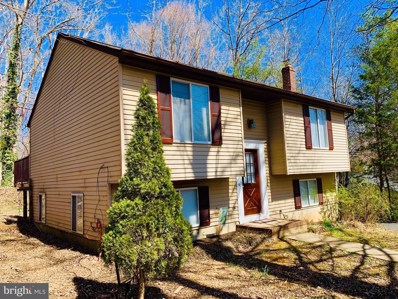 6813 Plantation Forest Drive, Spotsylvania, VA 22553 - #: VASP204294