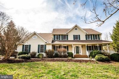 13412 Fox Chase Lane, Spotsylvania, VA 22553 - #: VASP204308
