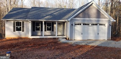 15441 Days Bridge Rd, Mineral, VA 23117 - #: VASP204334