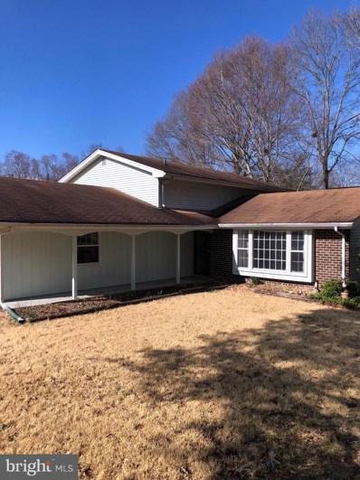 1901 Coleman Lane, Fredericksburg, VA 22407 - #: VASP204388