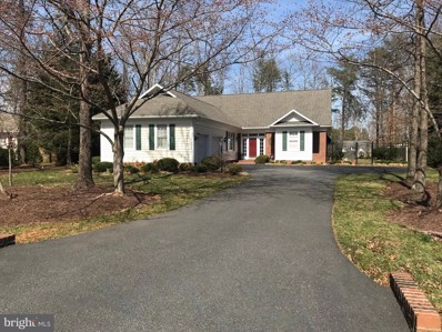 10813 Cedar Creek Drive, Spotsylvania, VA 22551 - #: VASP204420