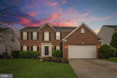 5223 Yellow Birch Drive, Fredericksburg, VA 22407 - #: VASP204454