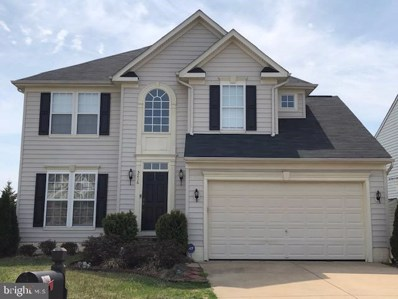 5216 Joshua Tree Circle, Fredericksburg, VA 22407 - #: VASP204456