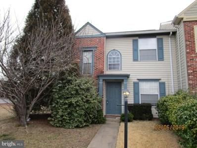 11163 Thornberry Court, Fredericksburg, VA 22407 - #: VASP204480