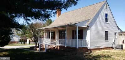 11501 Harvestdale Drive, Fredericksburg, VA 22407 - #: VASP210402